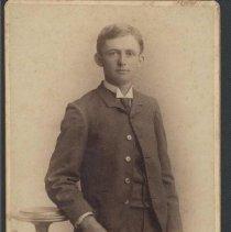 Image of Gold, Henry Straith
