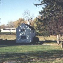 Image of 1991.00246.013.A - Audley-Schoolhouse