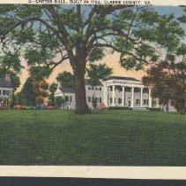 Image of 1993.00115.006 - Carter Hall-Postcard