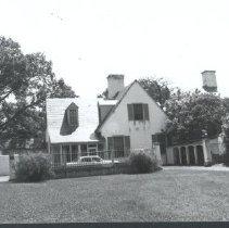 Image of 1993.00317.074.C - Springsbury [21-74]-North Wing, 1993
