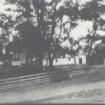 Image of 1995.00431.002 - Houses-Clarke Co.-Providence, 1929