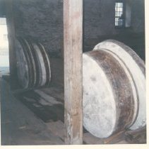 Image of Burwell-Morgan Buhr Stones, 10