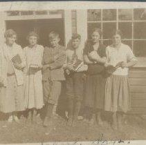 Image of 1997.00465.015 - School Days, 1925