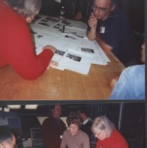 Image of 1998.00010.002.a-j - Berryville Celebrates-Printing Day