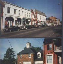 Image of Berryville 1-23 E. Main, 1996