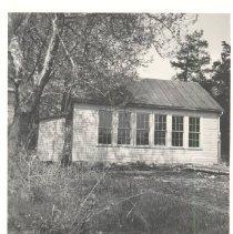 Image of 1998.00409.021 - Schools-Old Chapel School, 1940