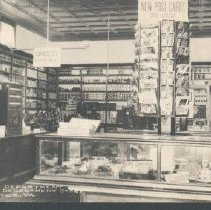 Image of 1998.00470.007 - Boyce-Simpson's Department Store, Grocery Dept.