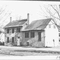 Image of 2005.00013.013 - Berryville-S. Buckmarsh-Shepherd House