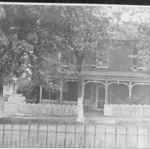 Image of 1998.00472.084 - Berryville-101 N. Church St.-Glover/Brown House