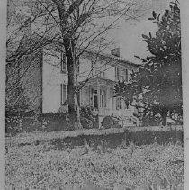 Image of 1998.00472.096 - Berryville-314 S. Church St.-Shenandoah University School