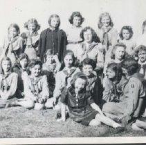 Image of 1999.00456.073.B - Girl Scout Troop 1