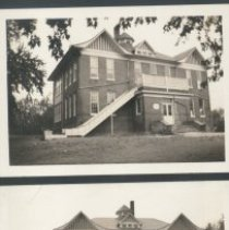 Image of 2000.00001.004.A-C - Academy St. School, c 1930s