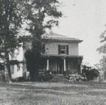 Image of 2003.00027.110 - Auburn-1870 house