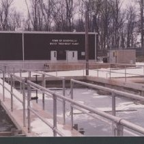 Image of 2005.00013.004.A - Berryville WaterTreatment Plant, 1984