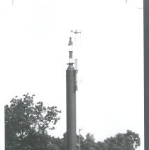 Image of 2005.00023.033 - Berryville Water Tower, 1992
