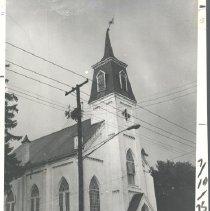 Image of Duncan Methodist, 1975