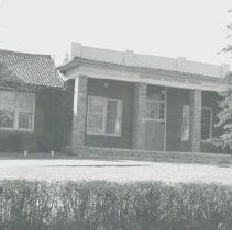 Image of 2005.00023.089.A - Berryville Elementary School, c 1960s