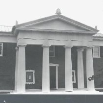 Image of 2005.00023.151.A - Clarke Co. 1964 Courthouse