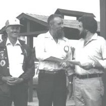 Image of 2005.00023.299.A - Lions Club-Donation to Fire Departments, 1982