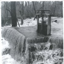 Image of 2005.00023.324 - Burwell-Morgan Mill-1996 Flood