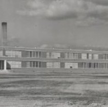 Image of 2005.00023.343.A - Clarke Co. High School, c 1954