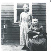 Image of 2005.00035.003 - Lindsey (Mary McC) & Lee, Nannie (Lindsey)