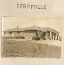 Image of Berryville High School-Annual, 1937