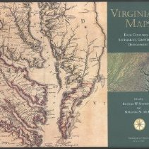 Image of Virginia in Maps: Four Centuries of Settlement, Growth and Development