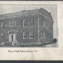 Image of Boyce High School