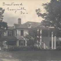Image of 2008.00043.035 - Brentwood, c 1912