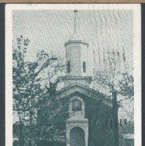 Image of 2008.00043.101 - Middleburg Methodist Church, c 1931