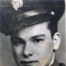 Image of Merwood, Lee C.-WW II