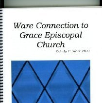Image of Ware Connection to Grace Episcopal Church