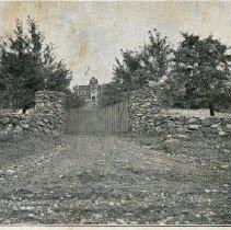 Image of 2012.00004.044 - Blue Ridge Inn-postcard, c1908