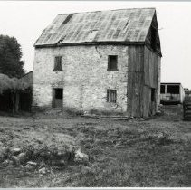 Image of Anderson or Marsh Run Mill, 1948