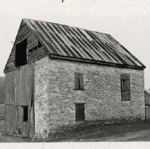 Image of Andersaon or Marsh Run Mill, 1948