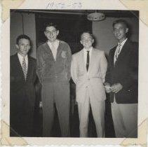 Image of 2013.00007.016.A - Future Farmers of America-Clarke County, 1952