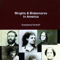 Image of Wrights & Blakemores in America-with Buck, Calmes, Mauzy, Neville Surkey & Williams