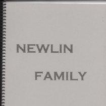 Image of Newlin Family