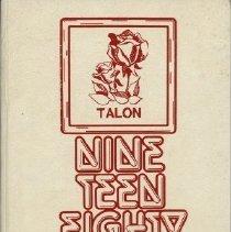 Image of Talon, The-1982
