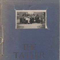 Image of Tattletale, The-1924 Boyce Agricultural High School Yearbook