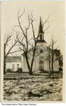 Image of Methodist Church, Santa Claus, Indiana, ca. 1945