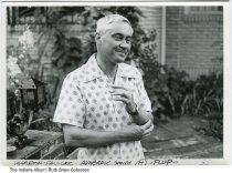 Image of Ambrose Smith, Indianapolis, Indiana, ca. 1980