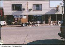 Image of Beech Grove Market, Beech Grove, Indiana, ca. 1980