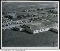 Image of Como Plastics plant, Columbus, Indiana, 1963