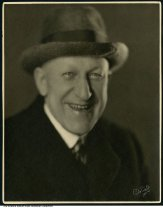 """Image of Portrait of Mayor Lew Shank, Indianapolis, Indiana, ca. 1925 - Samuel Lewis """"Lew"""" Shank (1872-1927) was mayor of Indianapolis from 1910 to 1913 and from 1922-1925."""