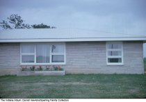 Image of Ranch house, Wabash County, Indiana, ca. 1960 -
