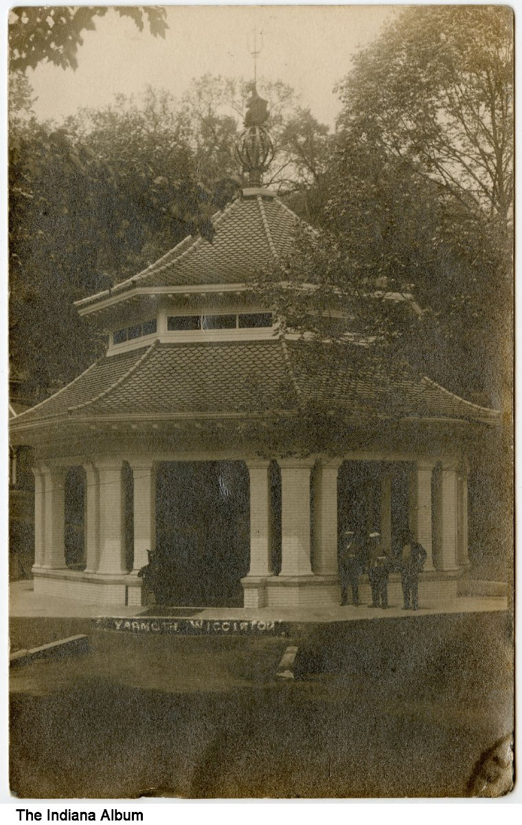 1910 french lick springs hotel photos