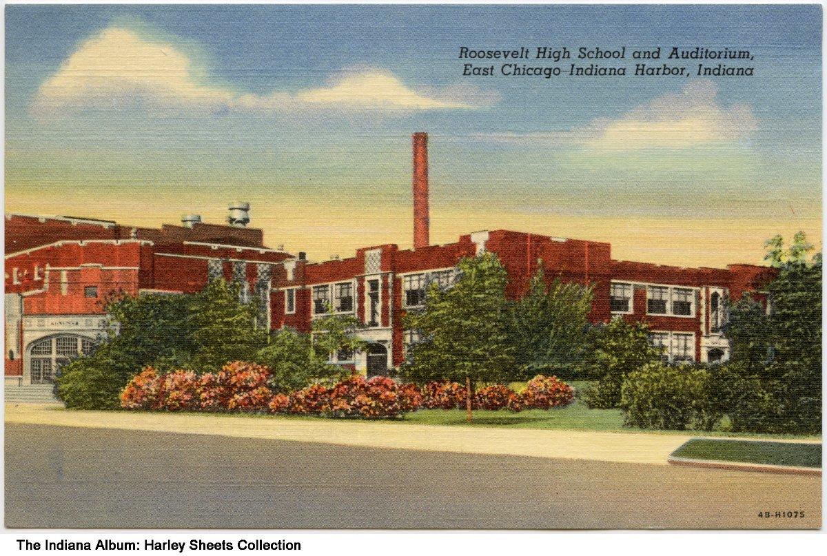 roosevelt high school chicago