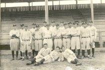 Image of Oshkosh Indians Baseball Team - P1930.2.112